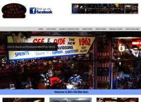 billsbikebarn.com
