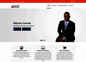 billscomconsult.com