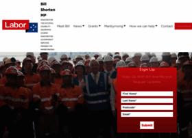 billshorten.com.au
