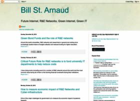 billstarnaud.blogspot.com