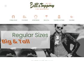 billstoggery.com
