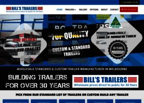 billstrailers.com.au