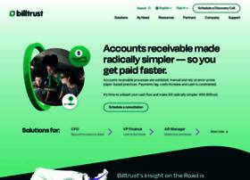 billtrust.com