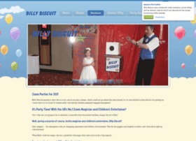 billy-biscuit.co.uk