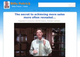 billy-patrick.com