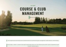 billycaspergolf.com