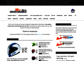 billyscrashhelmets.co.uk