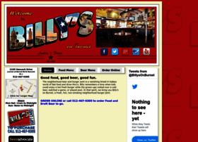 billysonburnet.com