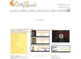 billyspence.com
