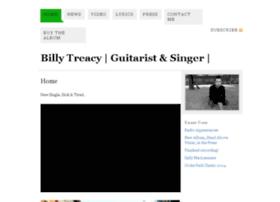 billytreacy.com