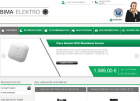 bima-elektro.de