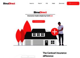 bimadirect.com