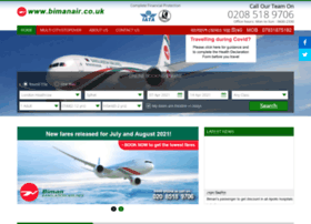 bimanair.co.uk