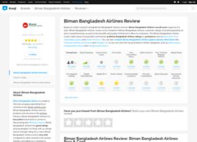 bimanbangladeshairlines.knoji.com
