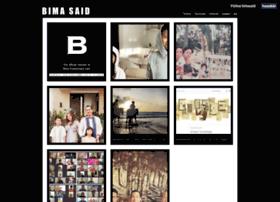 bimasaid.com