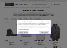 bimba-y-lola.placedestendances.com