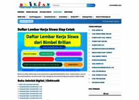 bimbelbrilian.com