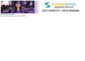 bimbelsmes.com