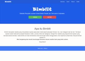 bimblit.com
