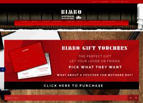 bimbo-online.com.au