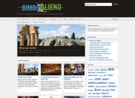 bimboalieno.altervista.org