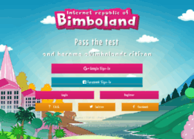 bimbolands.com