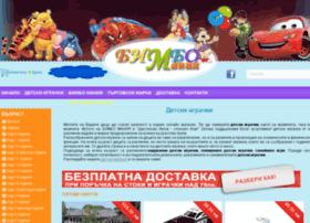 bimbomaniabg.com
