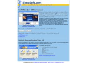 bimesoft.com