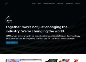 bimforum.org