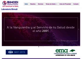 bimodi.com