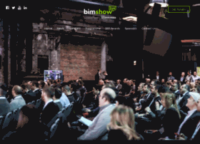 bimshowlive.building.co.uk