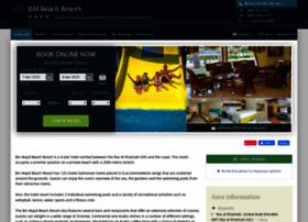 bin-majid-beach-resort.h-rez.com