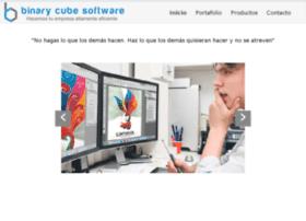 binacube.com