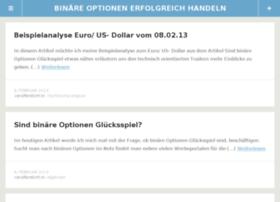 binaere-optionen-traden.de