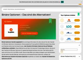 binaere-optionen.com