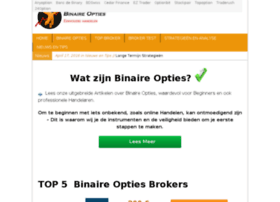 binaire-opties.net