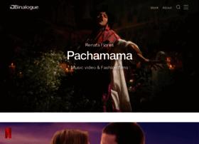 binalogue.com