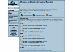 binaries4all.com