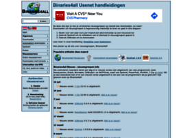 binaries4all.nl