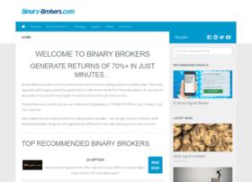binary-brokers.com