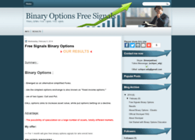 binary-optionsfreesignals.blogspot.com.es