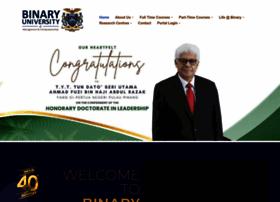 binary.edu.my