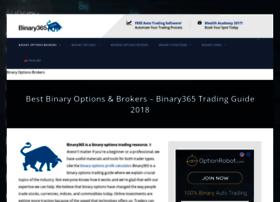 binary365.com
