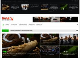 binarybasketball.com