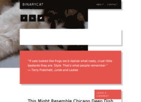binarycat.com