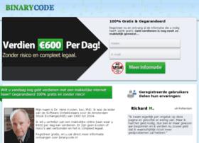 binarycode.nl