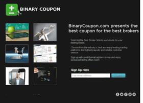 binarycoupon.com