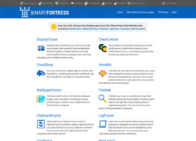 binaryfortress.com