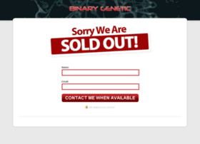 binarygenetic.com