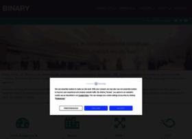 binarygroup.com